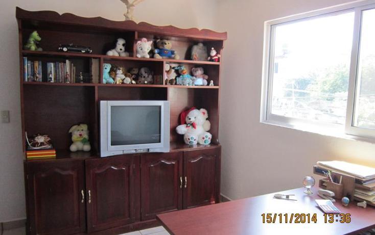Foto de casa en venta en x, los presidentes, temixco, morelos, 983971 no 03