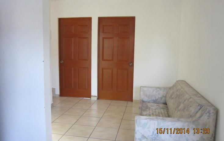 Foto de casa en venta en  x, los presidentes, temixco, morelos, 983971 No. 07