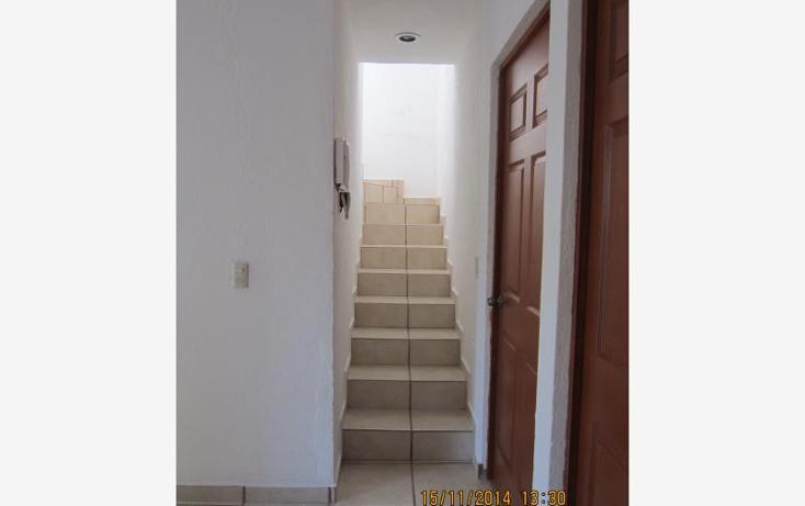 Foto de casa en venta en  x, los presidentes, temixco, morelos, 983971 No. 08