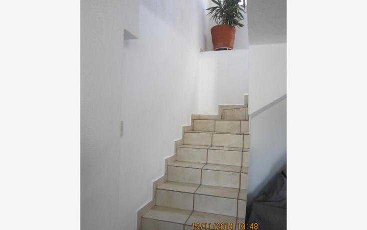 Foto de casa en venta en  x, los presidentes, temixco, morelos, 983971 No. 11