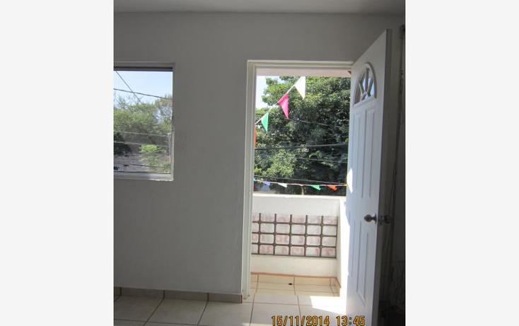 Foto de casa en venta en  x, los presidentes, temixco, morelos, 983971 No. 14