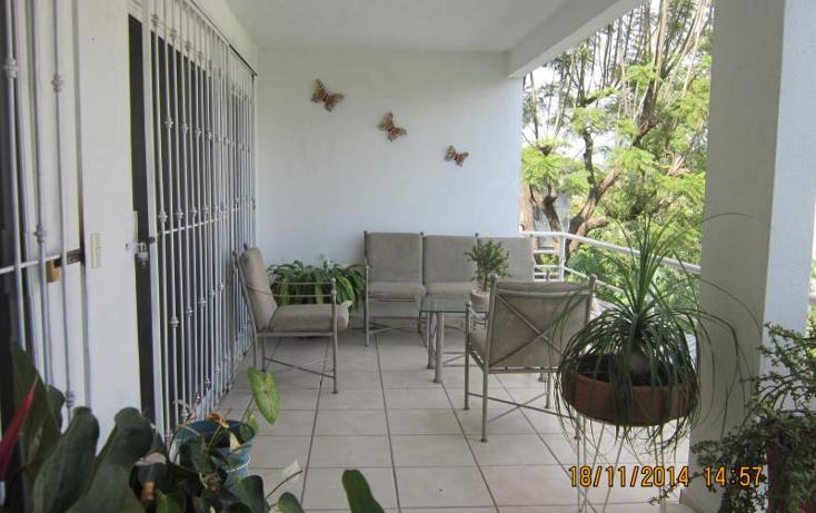 Foto de casa en venta en  x, los presidentes, temixco, morelos, 983971 No. 16