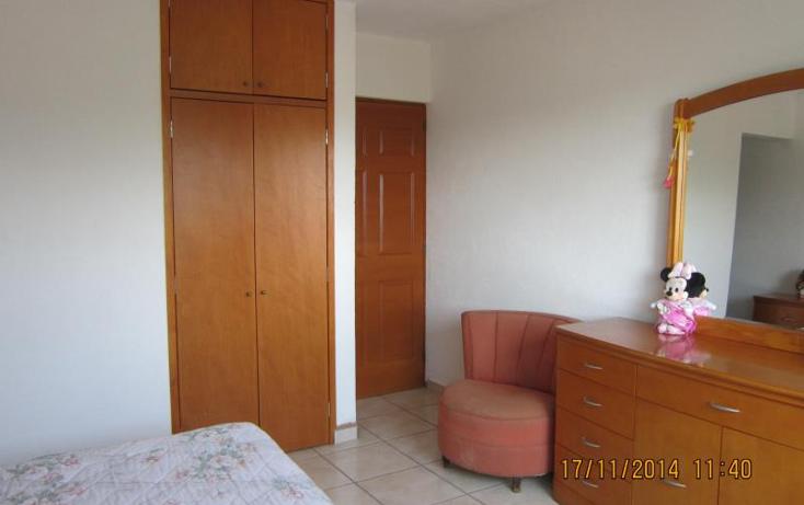 Foto de casa en venta en  x, los presidentes, temixco, morelos, 983971 No. 17