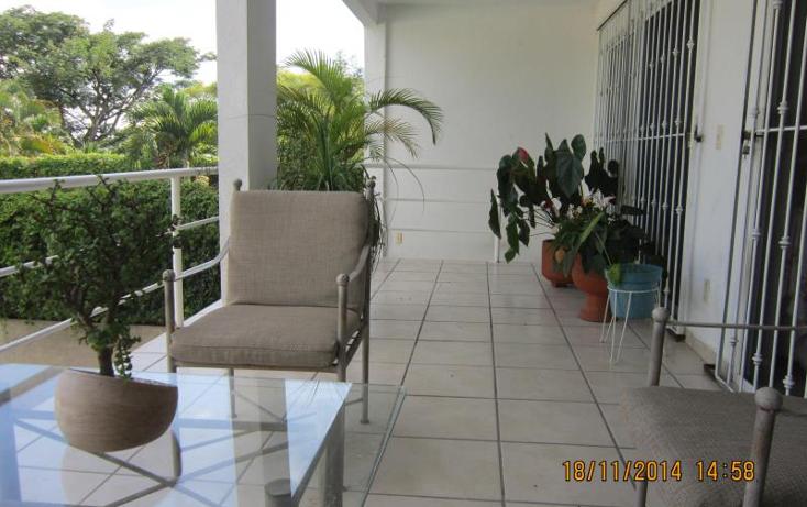 Foto de casa en venta en  x, los presidentes, temixco, morelos, 983971 No. 18