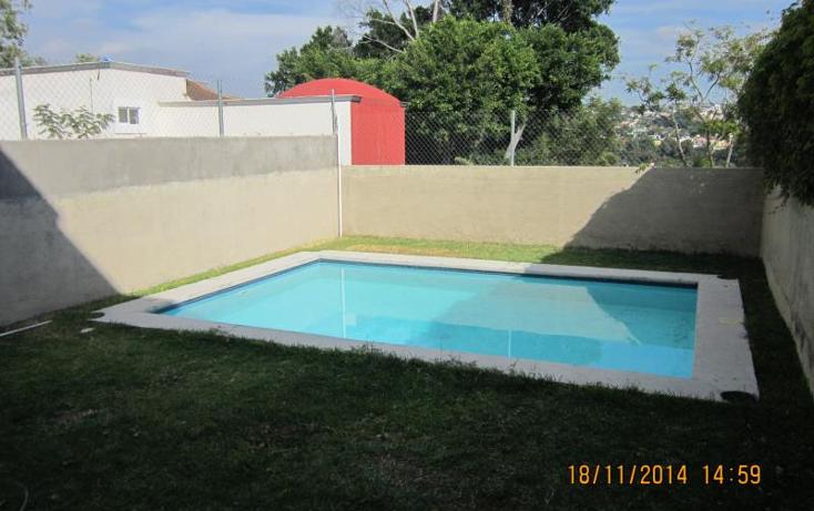 Foto de casa en venta en  x, los presidentes, temixco, morelos, 983971 No. 19