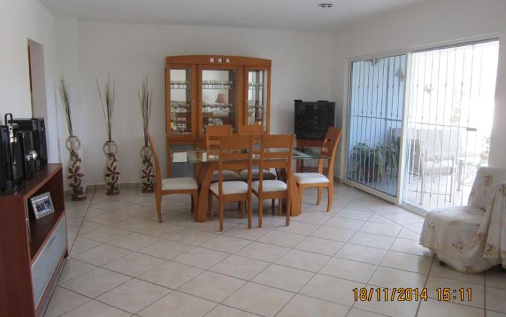 Foto de casa en venta en  x, los presidentes, temixco, morelos, 983971 No. 21