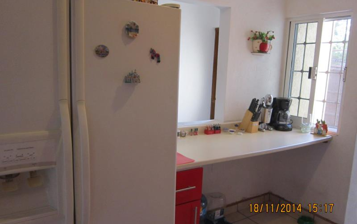 Foto de casa en venta en  x, los presidentes, temixco, morelos, 983971 No. 22