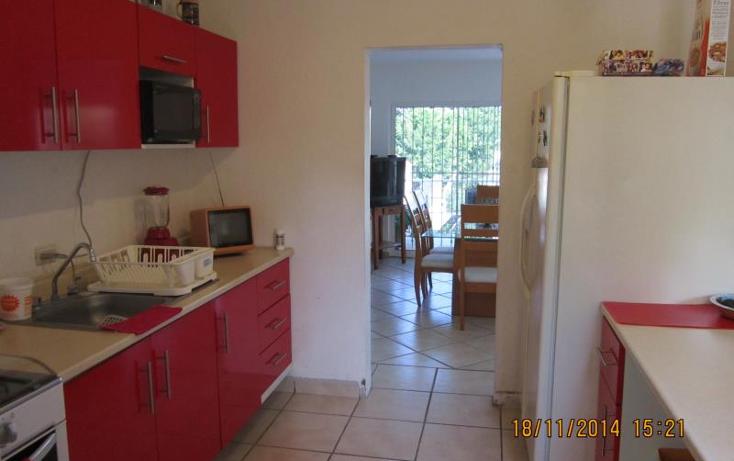 Foto de casa en venta en  x, los presidentes, temixco, morelos, 983971 No. 25