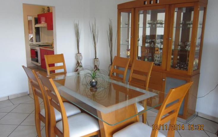 Foto de casa en venta en  x, los presidentes, temixco, morelos, 983971 No. 26