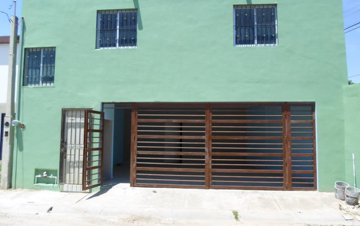 Foto de casa en venta en  x, melina, mazatl?n, sinaloa, 1538998 No. 01
