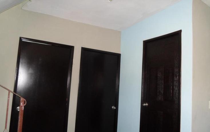 Foto de casa en venta en  x, melina, mazatl?n, sinaloa, 1538998 No. 06