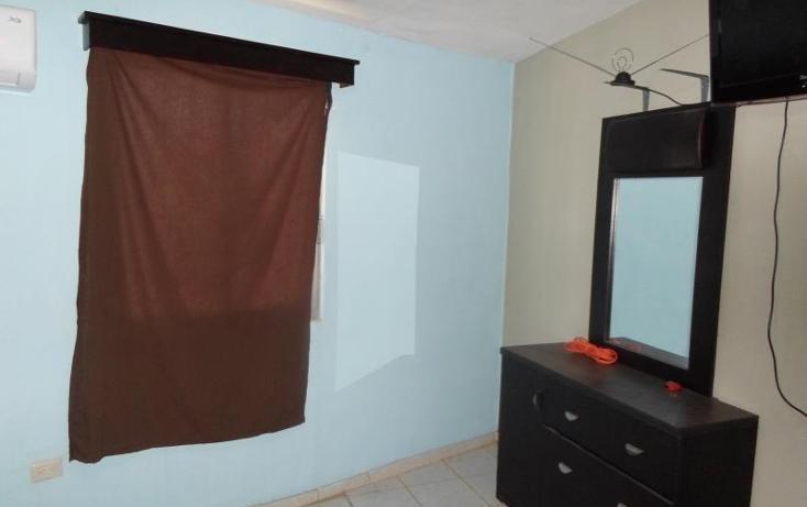 Foto de casa en venta en  x, melina, mazatl?n, sinaloa, 1538998 No. 09