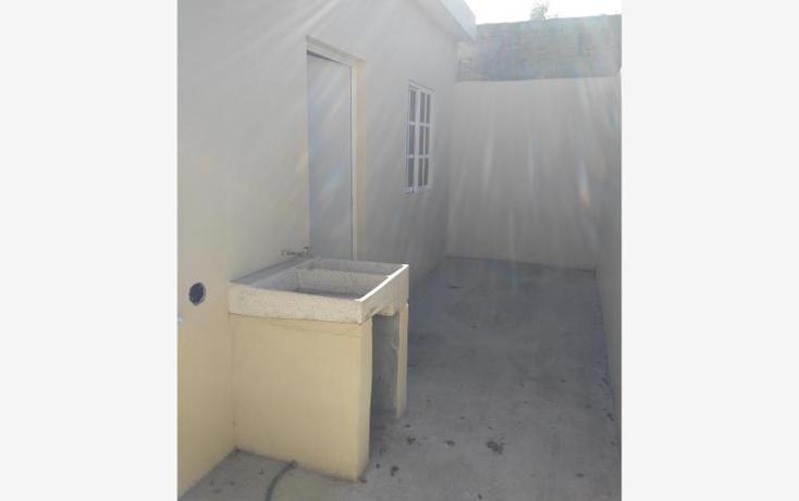Foto de casa en venta en  x, montuosa, mazatl?n, sinaloa, 1530872 No. 10