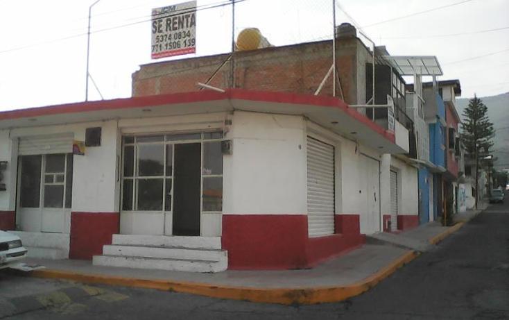 Foto de local en renta en  x, morelos, pachuca de soto, hidalgo, 1982690 No. 01