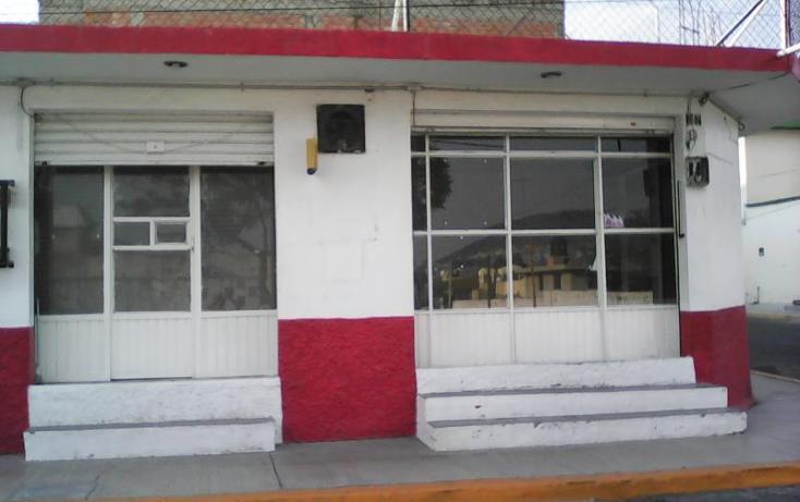 Foto de local en renta en  x, morelos, pachuca de soto, hidalgo, 1982690 No. 07