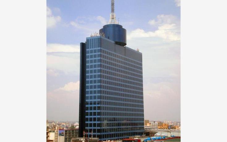 Foto de oficina en renta en  x, napoles, benito ju?rez, distrito federal, 1361943 No. 01