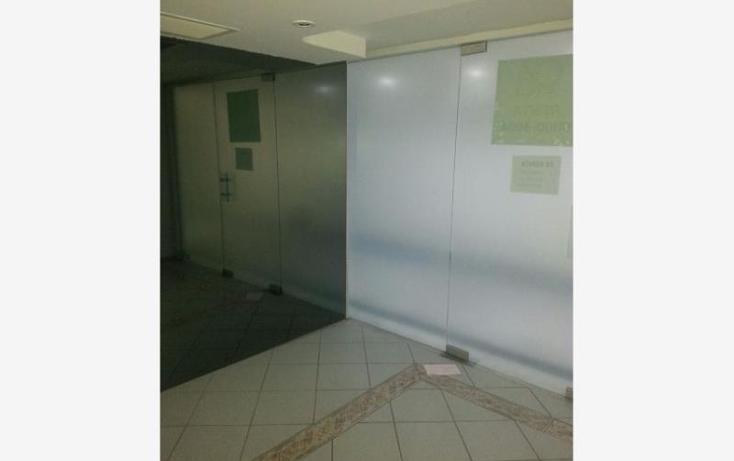 Foto de oficina en renta en  x, napoles, benito ju?rez, distrito federal, 1361943 No. 08