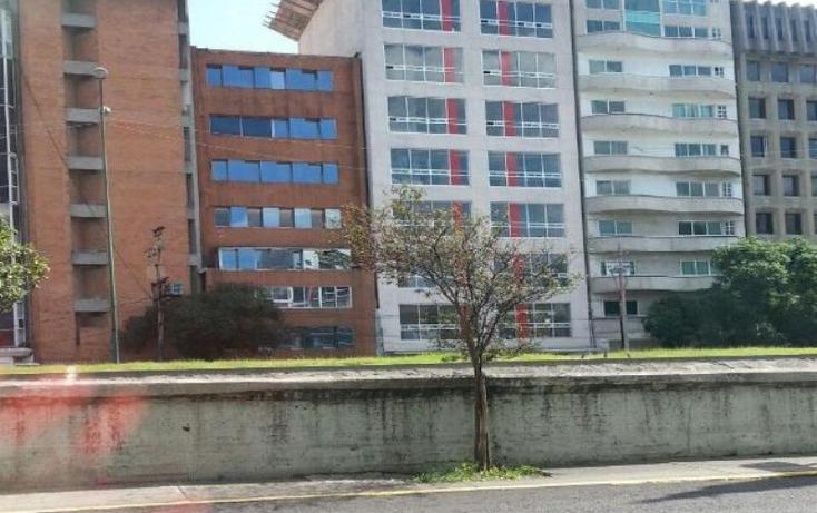 Foto de oficina en renta en  x, napoles, benito juárez, distrito federal, 602195 No. 01