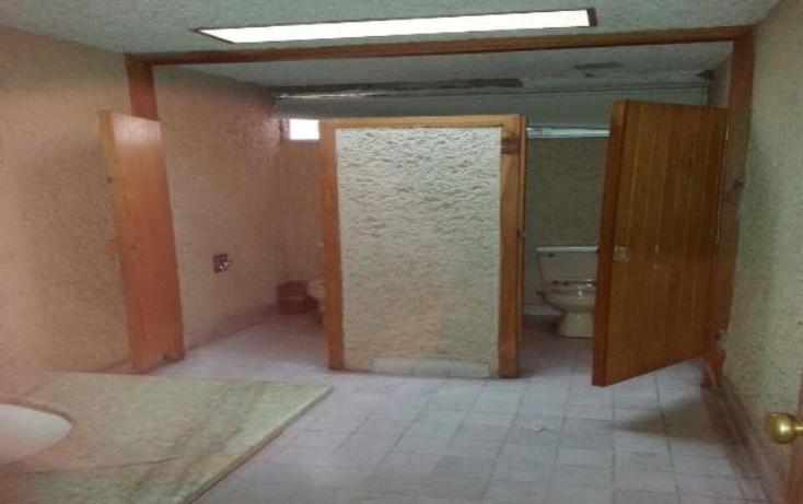 Foto de oficina en renta en  x, napoles, benito juárez, distrito federal, 602195 No. 03