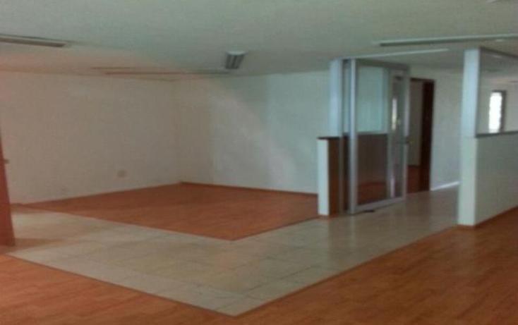 Foto de oficina en renta en  x, napoles, benito juárez, distrito federal, 602195 No. 04