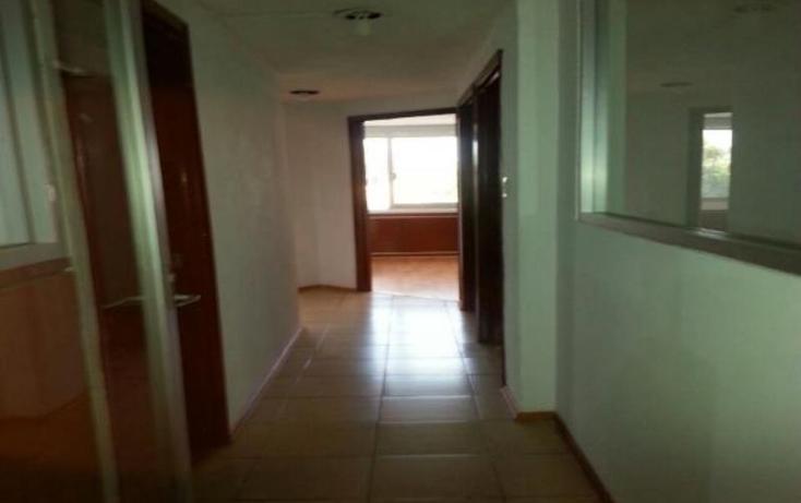 Foto de oficina en renta en  x, napoles, benito juárez, distrito federal, 602195 No. 05