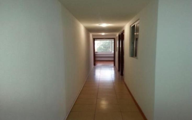 Foto de oficina en renta en  x, napoles, benito juárez, distrito federal, 602195 No. 07