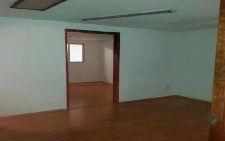 Foto de oficina en renta en  x, napoles, benito juárez, distrito federal, 602195 No. 08