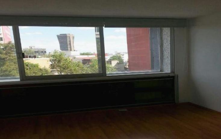 Foto de oficina en renta en  x, napoles, benito juárez, distrito federal, 602195 No. 10