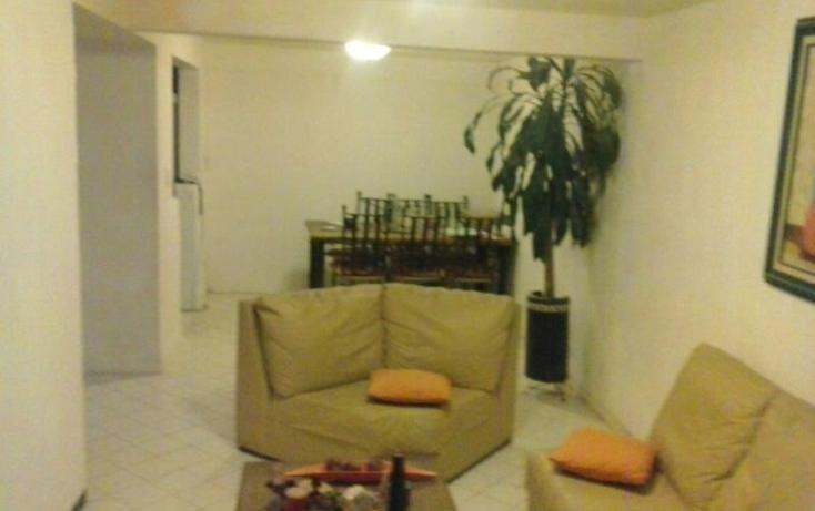Foto de casa en renta en  x, narciso mendoza, tlalpan, distrito federal, 857363 No. 01