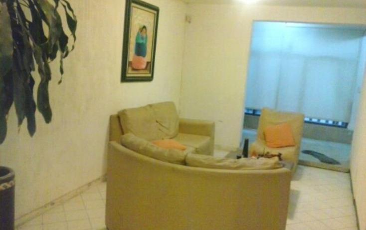 Foto de casa en renta en  x, narciso mendoza, tlalpan, distrito federal, 857363 No. 02