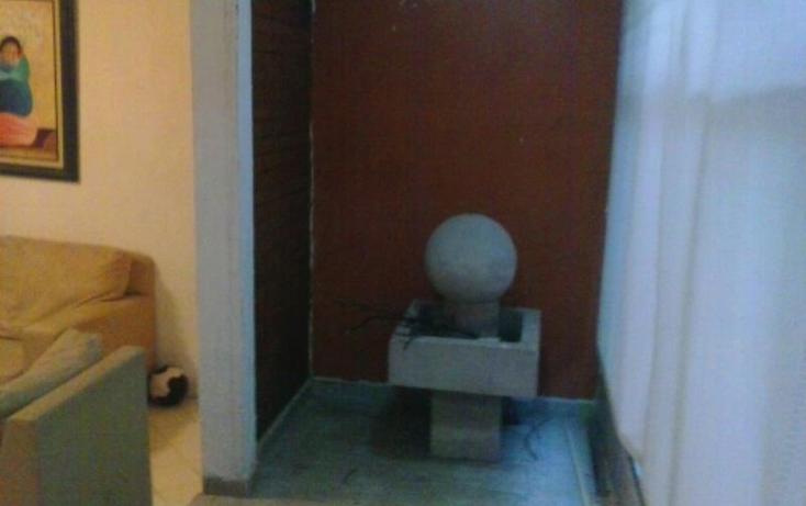 Foto de casa en renta en  x, narciso mendoza, tlalpan, distrito federal, 857363 No. 04