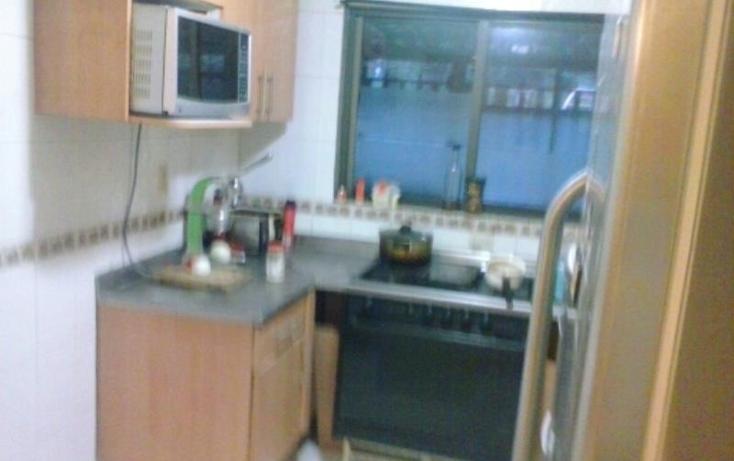Foto de casa en renta en  x, narciso mendoza, tlalpan, distrito federal, 857363 No. 06