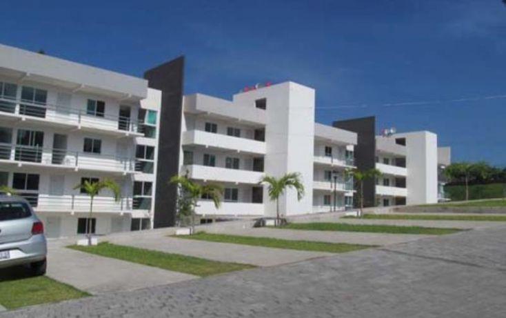 Foto de departamento en venta en x, palmira tinguindin, cuernavaca, morelos, 1190463 no 01