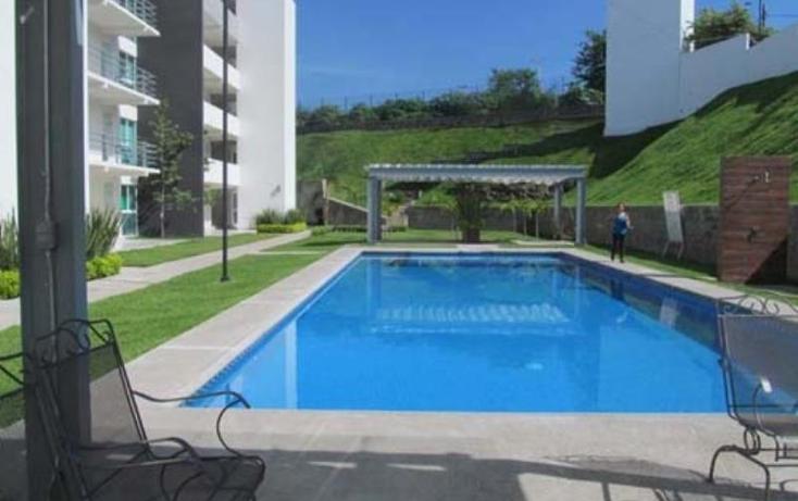 Foto de departamento en venta en  x, palmira tinguindin, cuernavaca, morelos, 1190463 No. 09
