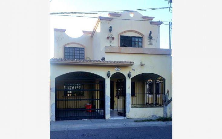 Foto de casa en venta en x, paseo san angel, hermosillo, sonora, 1728218 no 01