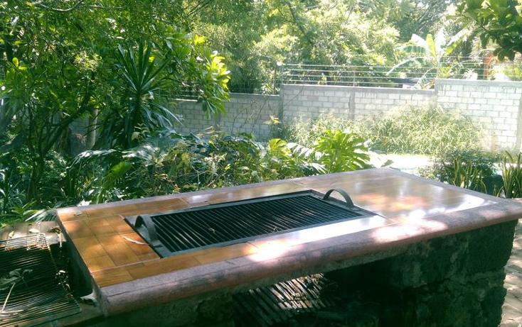 Foto de casa en renta en  x, pedregal de las fuentes, jiutepec, morelos, 667489 No. 03