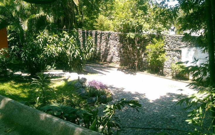 Foto de casa en renta en  x, pedregal de las fuentes, jiutepec, morelos, 667489 No. 04