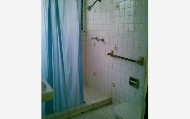 Foto de casa en renta en  x, pedregal de las fuentes, jiutepec, morelos, 667489 No. 07