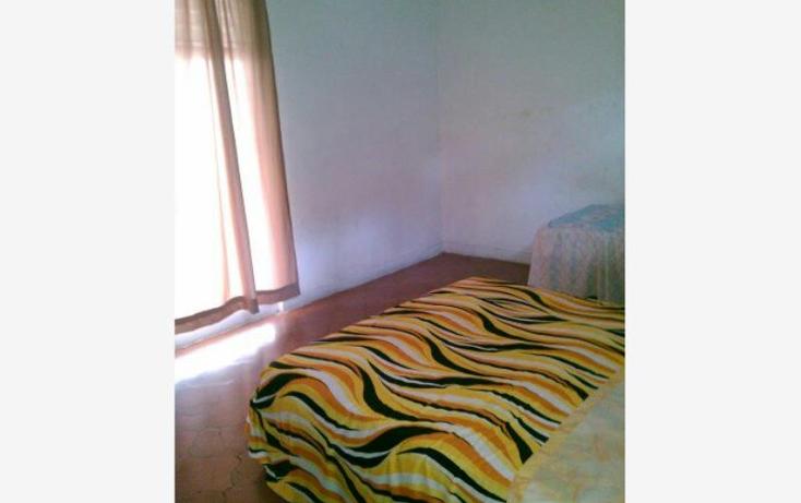 Foto de casa en renta en  x, pedregal de las fuentes, jiutepec, morelos, 667489 No. 08