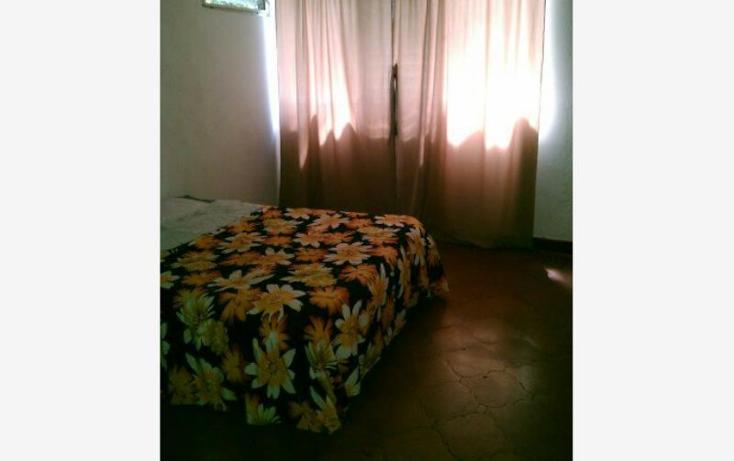 Foto de casa en renta en  x, pedregal de las fuentes, jiutepec, morelos, 667489 No. 09