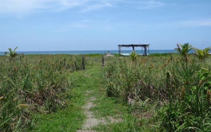 Foto de terreno comercial en venta en x, pesquería boca del cielo, tonalá, chiapas, 846065 no 02