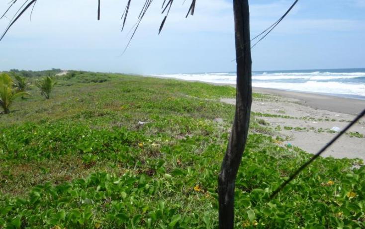 Foto de terreno comercial en venta en x, pesquería boca del cielo, tonalá, chiapas, 846065 no 03