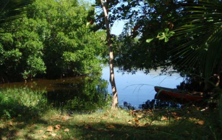 Foto de terreno comercial en venta en x, pesquería boca del cielo, tonalá, chiapas, 846065 no 07