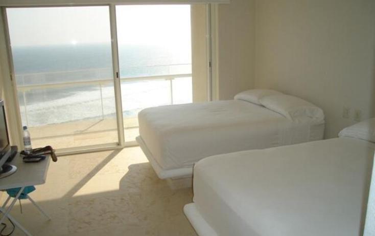 Foto de departamento en venta en  x, playa diamante, acapulco de juárez, guerrero, 1395235 No. 07