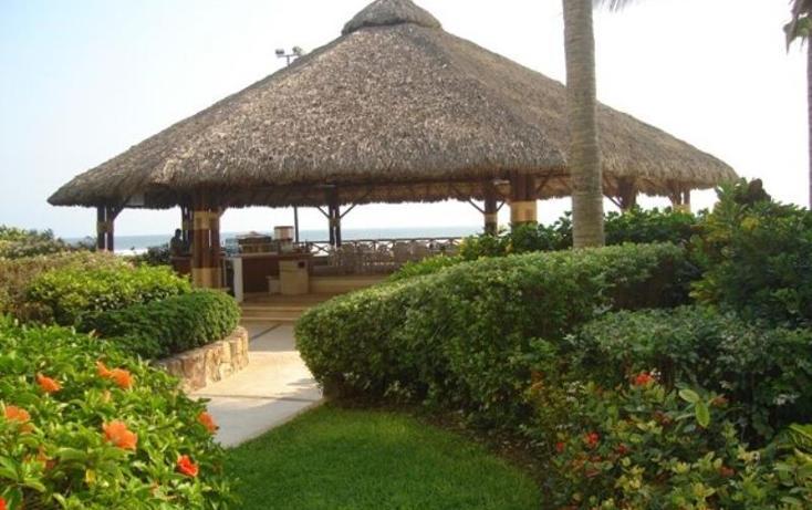 Foto de departamento en venta en  x, playa diamante, acapulco de juárez, guerrero, 1395235 No. 09