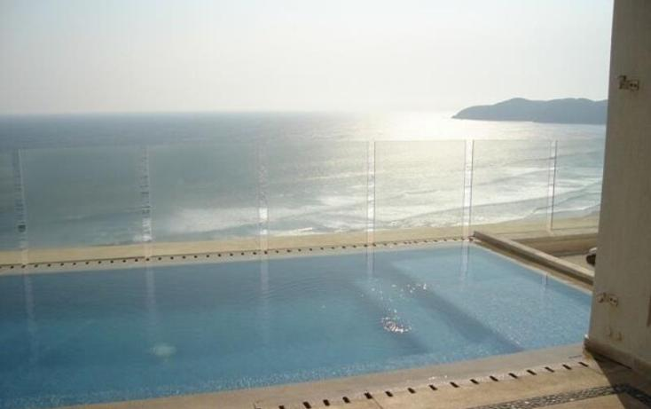 Foto de departamento en venta en  x, playa diamante, acapulco de juárez, guerrero, 1395235 No. 12