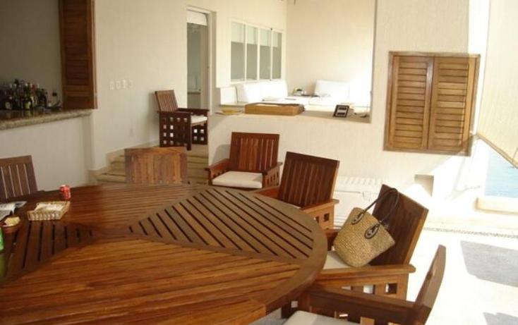 Foto de departamento en venta en  x, playa diamante, acapulco de juárez, guerrero, 1395235 No. 18