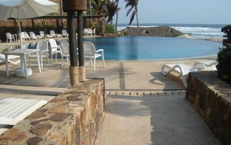 Foto de departamento en venta en  x, playa diamante, acapulco de juárez, guerrero, 1395235 No. 19
