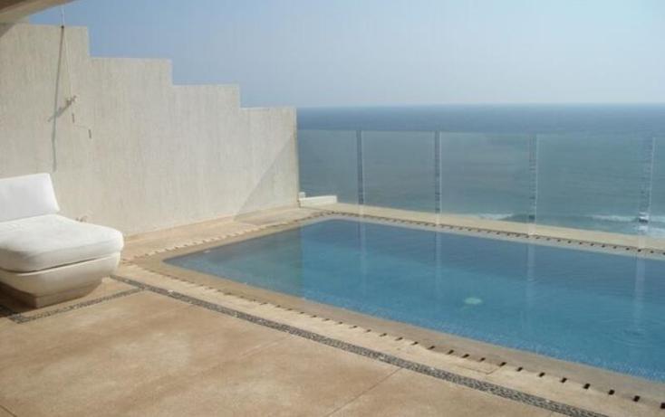 Foto de departamento en venta en  x, playa diamante, acapulco de juárez, guerrero, 1395235 No. 21