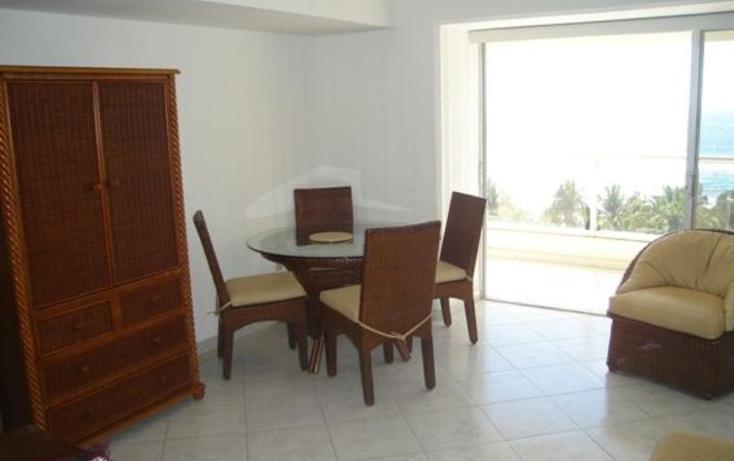 Foto de departamento en venta en  x, playa diamante, acapulco de juárez, guerrero, 1402193 No. 08